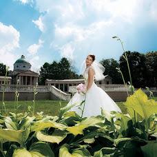 Wedding photographer Mariya Kostyukhina (pti4ka). Photo of 05.07.2013