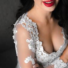 Wedding photographer Viktoriya Karpova (karpova). Photo of 24.10.2017