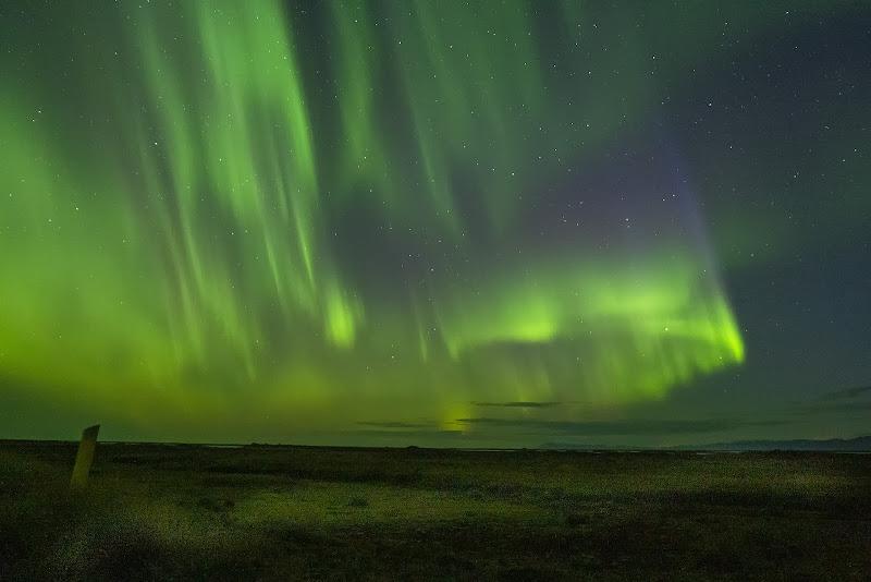 Aurora Boreale di dario_mentesana