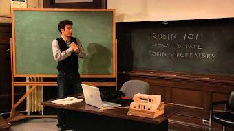 Der Robin-Grundkurs