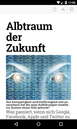 Kleine Zeitung ePaper 3.0.12 screenshot 1298917