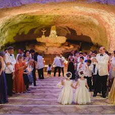 Wedding photographer Christian Goenaga (goenaga). Photo of 19.10.2018