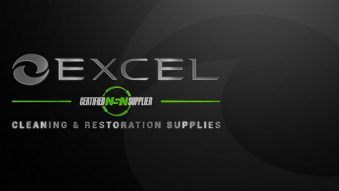 excel cleaning and restoration supplies cleaning products supplier