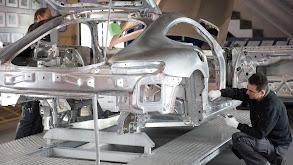 Mercedes AMG GT thumbnail