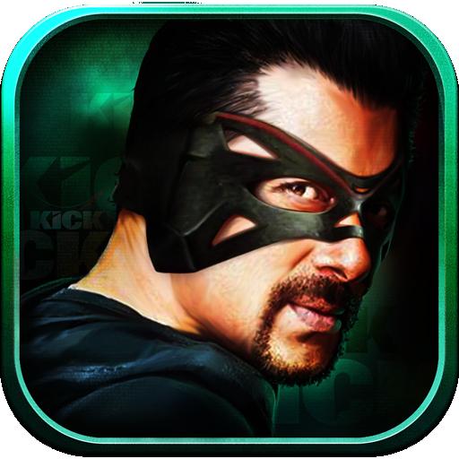 KICK: The Movie Game (game)