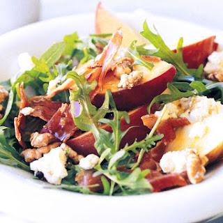 Prosciutto Salad Feta Recipes