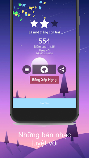 Song Tiles - Song gio Bac phan - Magic Tiles Piano apkmr screenshots 7
