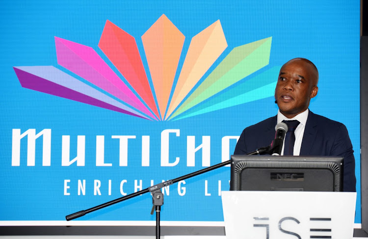 MultiChoice worth a look for investors