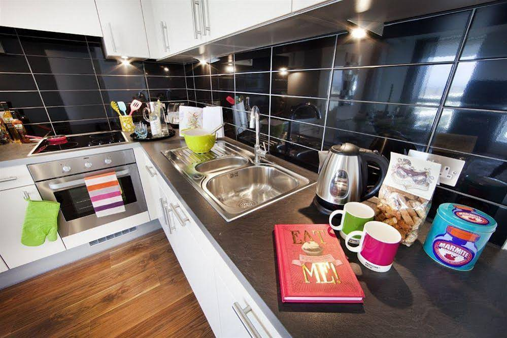 TheHeart Serviced Apartments