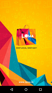 Loma - Shop Local Shop Easy screenshot 0