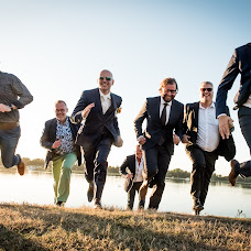 Wedding photographer Shirley Born (sjurliefotograf). Photo of 31.10.2017