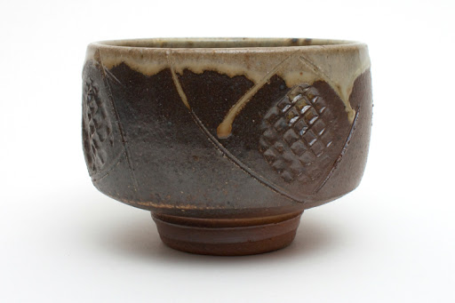 Mark Griffiths Ceramic Tea Bowl 007