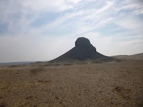 Photo: Black Pyramid