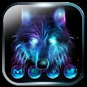 Wolf launcher theme &wallpaper icon