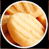 Tải Receitas de Biscoitos miễn phí