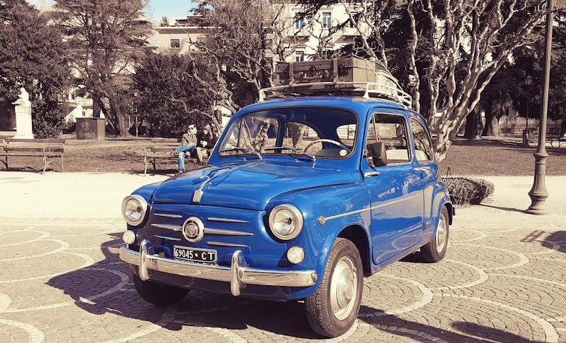 Quando Fiat era FIAT di radius