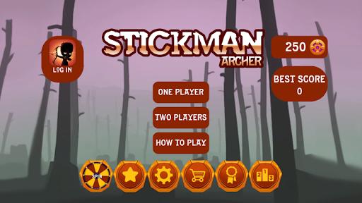 Stickman Archery Games - Arrow Battle  astuce 1