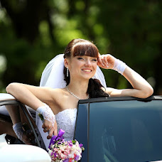 Wedding photographer Irina Mursalimova (IrenM). Photo of 13.07.2013
