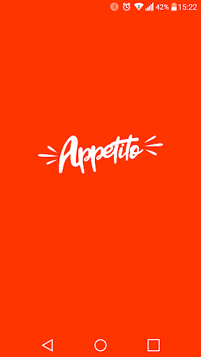 Appetito for PC