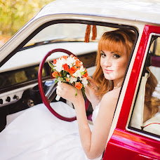 Wedding photographer Irina Druzhina (rinadruzhina). Photo of 04.10.2014