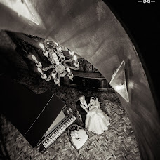 Wedding photographer Roman Dray (piquant). Photo of 10.11.2017