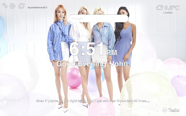 Mamamoo HD Wallpapers and New Tab