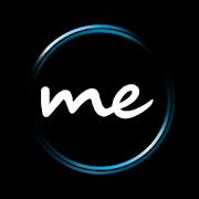 Logo Mercedes me
