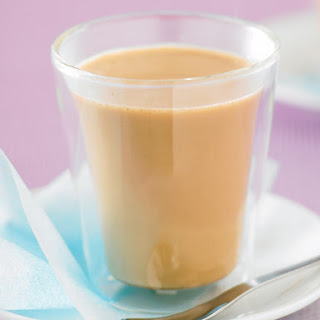 Caramel Latte.