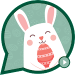 Easter Cards Animation 2016 1.1 Apk