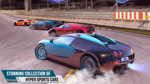 Turbo Drift Race 3d : New Sports Car Racing Games android2mod screenshots 10