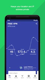 Free and Unlimited VPN – Safe, Secure, Private! App Download For Android 3