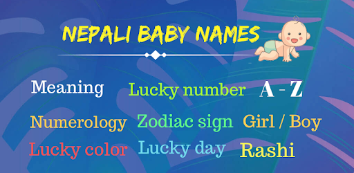 25+ New name boy nepali info