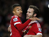 Cup: Manchester United se rassure un peu