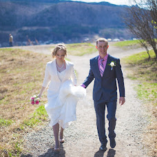 Wedding photographer Masha Shapovalova (MariaShap). Photo of 07.05.2015