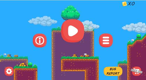 Pixel Adventure apkmind screenshots 1