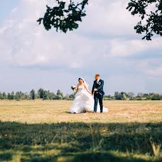 Wedding photographer Ekaterina Kapitan (ekkapitan). Photo of 13.10.2017