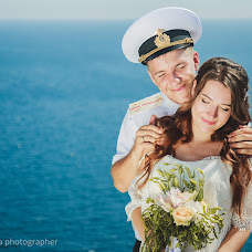 Wedding photographer Aleksandra Ivanova (Alexandrina). Photo of 04.09.2016