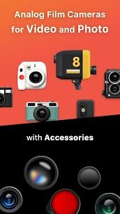 Vintage Camera – Dazz 1