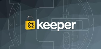 Keeper: Free Password Manager & Secure Vault