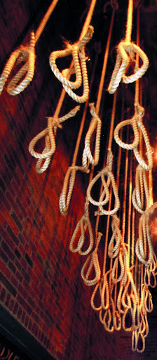 Nooses. File picture