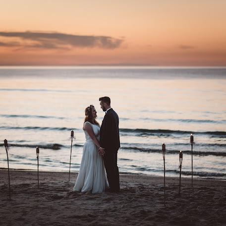 Wedding photographer Marcin Pietrucha (whitedressphoto). Photo of 05.02.2017