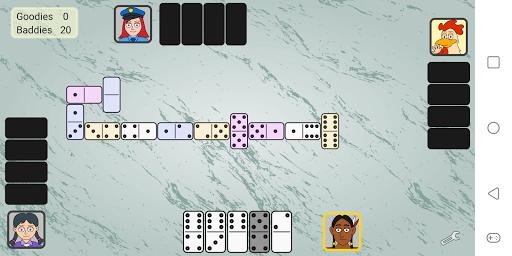 Partnership Dominoes 1.6 screenshots 4