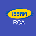 ISSAM RCA Icon
