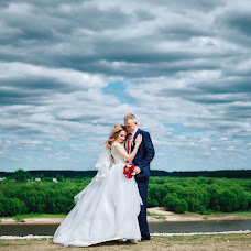 Wedding photographer Pavel Sidorov (Zorkiy). Photo of 12.08.2017