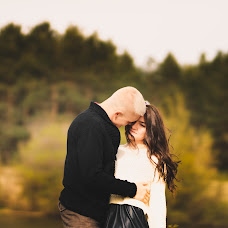 Wedding photographer Yana Kznecova (KUZNECOVA). Photo of 24.02.2016