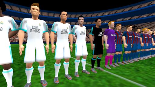 u26bdufe0fud83cudfc6 LA LIGA REAL FOOTBALL 1.0.5 de.gamequotes.net 2