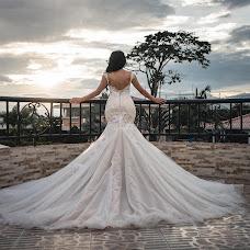 Wedding photographer Miguel Velasco (miguelvelasco). Photo of 01.08.2018
