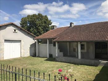 maison à Grand-Brassac (24)
