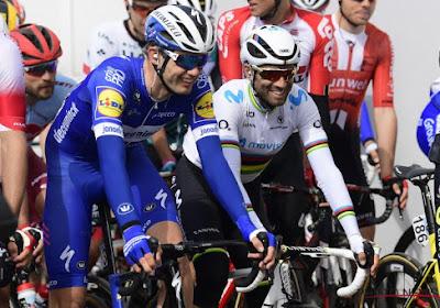 """Revelatie van ploeg Lefevere in dienende rol naar Roubaix: """"Er is niks veranderd na De Ronde"""""""