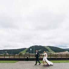 Wedding photographer Vladimir Garasimov (VHarasymiv). Photo of 03.09.2018